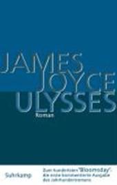 Ulysses. Kommentierte Ausgabe