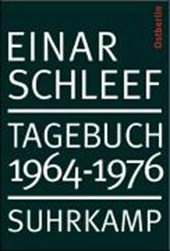 Tagebuch 1964 - 1976. Ost-Berlin