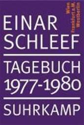 Tagebuch 1977 -