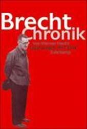 Brecht Chronik 1898 -