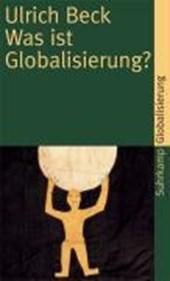 Was ist Globalisierung?