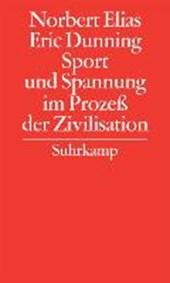 Gesammelte Schriften 07. Sport und Spannung im Prozeß der Zivilisation