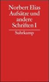 Gesammelte Schriften 14. Aufsätze und andere Schriften