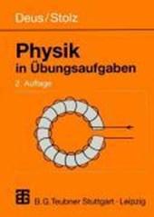 Physik in Übungsaufgaben