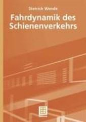 Fahrdynamik des Schienenverkehrs