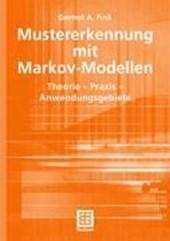 Mustererkennung mit Markov-Modellen