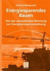 Umweltbewusstes Bauen