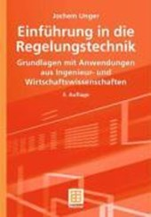 Einführung in die Regelungstechnik