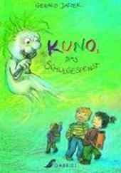 Kuno, das Schulgespenst