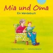 Mia und Oma / Mia und Opa