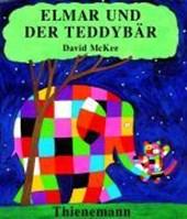 Elmar und der Teddybär