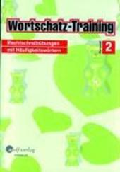 Wortschatz-Training
