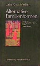 Alternative Familienformen