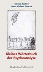 Kleines Wörterbuch der Psychoanalyse