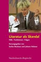 Literatur als Skandal