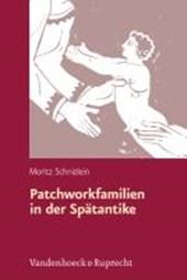 Patchworkfamilien in der Spätantike