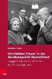 Vertriebene Frauen in der Bundesrepublik Deutschland