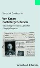 Von Kasan nach Bergen-Belsen