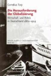 Die Herausforderung der Globalisierung