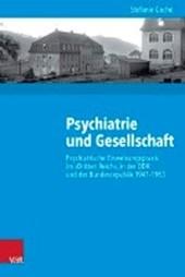 Psychiatrie und Gesellschaft