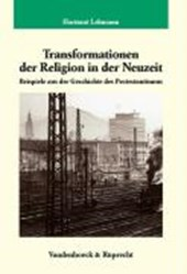 Transformationen der Religion in der Neuzeit