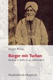 Bürger mit Turban | Margrit Pernau |