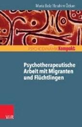 Psychotherapeutische Arbeit mit Migranten und Geflüchteten