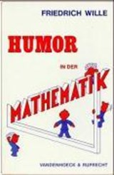Humor in der Mathematik | Friedrich Wille |