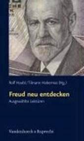 Freud neu entdecken