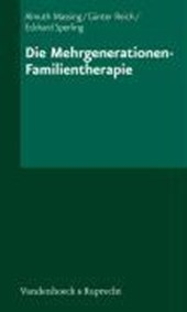 Die Mehrgenerationen - Familientherapie