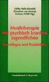 Musiktherapie mit psychisch kranken Jugendlichen