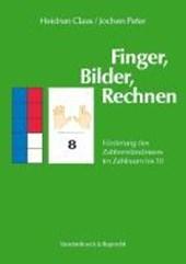 Finger, Bilder, Rechnen. Arbeitsbuch