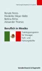 Beruflich in Mexiko | Renate Ferres |