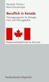 Beruflich in Kanada