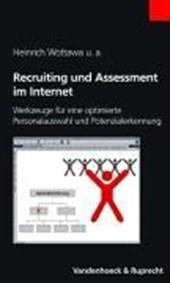 Recruiting und Assessment im Internet. Mit CD-ROM