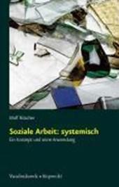 Soziale Arbeit: systemisch