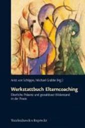 Werkstattbuch Elterncoaching