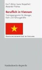 Beruflich in Vietnam
