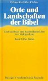 Orte und Landschaften der Bibel. Der Süden
