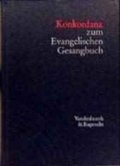 Konkordanz zum Evangelischen Gesangbuch