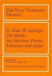 Die' Katholischen' Briefe. Die Briefe des Jakobus, Petrus, Johannes und Judas