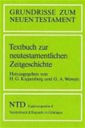 Textbuch zur neutestamentlichen Zeitgeschichte