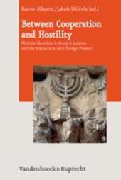 Between Cooperation and Hostility |  |
