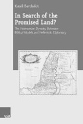 In Search of the Promised Land? | Katell Berthelot |