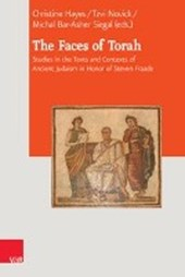 The Faces of Torah