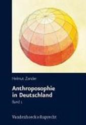 Anthroposophie in Deutschland. 2 Bände
