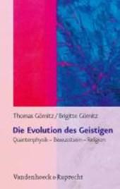 Die Evolution des Geistigen