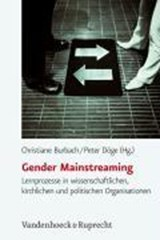 Gender Mainstreaming | auteur onbekend |