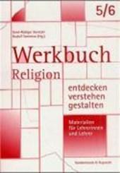 Religion entdecken - verstehen - gestalten. Werkbuch. 5./6. Schuljahr