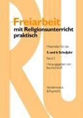 Freiarbeit mit Religionsunterricht praktisch - Bd.2